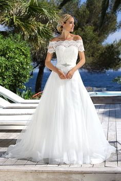 www.ucenterdress..... Made to measure & Free Shipping! Shop lace wedding dresses, off the shoulder wedding dresses, backless wedding dresses, wedding dresses with sleeves, wedding dresses with tiers, fluffy wedding dresses, plus size wedding dresses, We have the best Wedding Dresses 2017 on sale at #UcenterDress.com today!