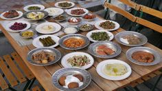 Istanbul: Turkish cuisine at a crossroads. We explore how a new generation is keeping Turkey's centuries-old culinary traditions alive in a modern world.