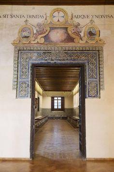 El convento de Santa Clara, nuevo reclamo turístico