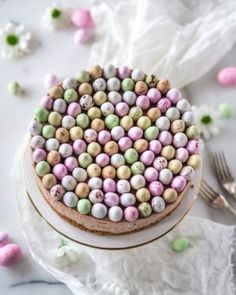 Täyteläinen Mignon-juustokakku (Ve) (Annin Uunissa) I Love Food, A Food, Food And Drink, Yummy Treats, Yummy Food, Most Delicious Recipe, Piece Of Cakes, Let Them Eat Cake, Cheesecakes