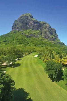 Paradis Hotel & Golf Club, Mauritius