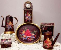 Della and Company ~ Della Wetterman Decorative Artist