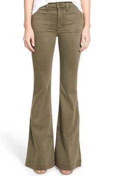 Image of HUDSON Jeans Taylor Flare Jean