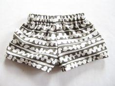 Judd's Hawaii - Baby Shorts
