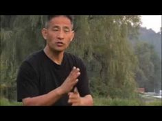 "QiGong master, real Chinese: Nan Lu (Dr. Nan Lu, OMD, LAc) • Traditional Chinese Medicine World Foundation • Nan's ""5 Element Theory"" video in his ""Qi Gong - The Dragon's Way®"""