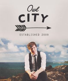 Owl City is Adam Young Lovee this :))
