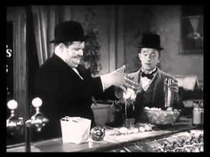 Laurel & Hardy - Come Clean - YouTube