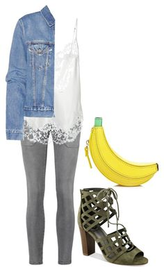 """""""Untitled #1090"""" by gabbyriera on Polyvore featuring Kate Spade, Current/Elliott, Givenchy, G by Guess and Acne Studios"""