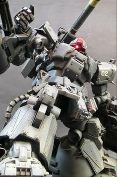 MG 1/100 MS09-DOM [Shippujinrai] - Custom Build - Gundam Kits Collection News and Reviews