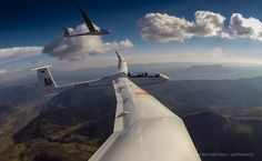 Gliders in formation | by gc232