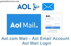 Getting a new AOL Mail Account is very easy and simple. You need not to be an AOL member in order to create a mailing account on AOL. AOL was founded with the joint effort of Marc Seriff, Steve Case and Jim Kimsey in the year Account Sign In, Verizon Communications, Aol Email, Email Service Provider, Instant Messenger, Mail Sign, Login Page, Free Email, Latest Movies