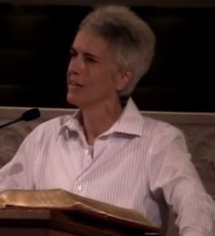 US: Christian theology professor 'asked to leave' university after coming out as transgender