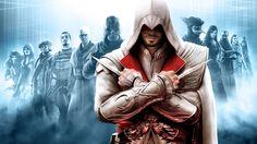 Assassins Creed Brotherhood HD Wallpapers