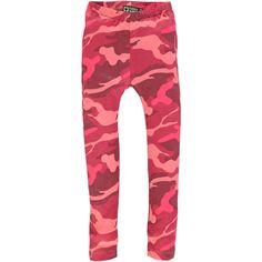 westyork girls mid pants