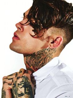 Stephen James @stephen_james_hendry Instagram