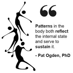 Visit nicabm.com/trauma-therapy/ for instructions on how to view our full interview with Pat Ogden. #nicabm #trauma #PTSD