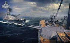 Znalezione obrazy dla zapytania world of warships