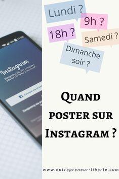 Like Instagram, Instagram Tips, Gagner Des Followers Instagram, Moment, Business Women, Marketing, Blogging, Internet, Tech
