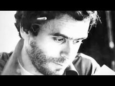 Read about Ted Bundy, America's Most Wicked Serial Killer. Natural Born Killers, True Crime Books, Ted Bundy, Criminology, About Time Movie, Alfred Hitchcock, Scene Photo, Criminal Minds, Serial Killers