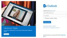 Muchas personas optan por el servicio de correo electrónico de Microsoft, Outlook, que ahora tiene una bonita interfaz y quizá no muy diferente a la anterior, Hotmail, pero si más estable. Con la creciente demanda y competencia de otros servicios de correo electrónico, Microsoft se vio obligado a mejorar su servicio de email.