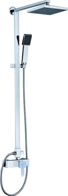 Columna monomando dutxa mod. Neos - Feliu Boet