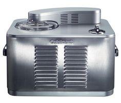 Amazon.de: Cuisinart Professional Eiscream Maschine ICE50BCU