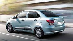 Hyundai Grand i10 Sedan  A compact vehicle that meets many demands   #Hyundai #Jordan