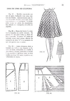 Great tutorial for directional fabric