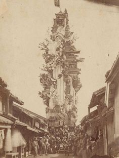Hakata-Yamakasa 1871
