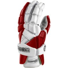 Maverik Combine Lacrosse Gloves