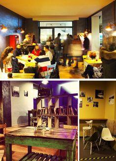 Photo © David Bigiarini - #QuasiQuasi _social cafè_, Terranuova Bracciolini, 2012