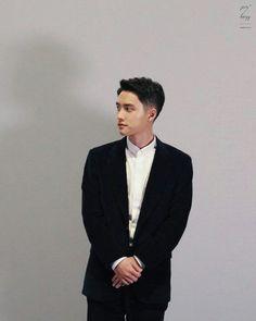 Kyungsoo, Chanyeol, Lucky Ladies, Do Kyung Soo, Pop Singers, Black Suits, Mamamoo, Seoul, Kdrama
