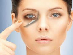 Cosmetics and creams work temporarily on persistent and resilient dark circles. Coconut oil for Dark Circles is a natural remedy that heals your strained Coconut Oil Hair Treatment, Coconut Oil Hair Growth, Coconut Oil Hair Mask, Contour, Oil For Curly Hair, Dark Circle Remedies, Curly Hair Overnight, Natural Coconut Oil, Skin Specialist