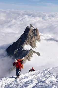 Epic, Mountain, Snow | Most Beautiful Pages