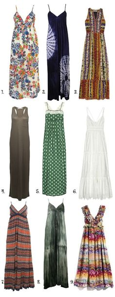 Like all these, might not give me the cleavage coverage I need but cute! After Five Dresses, Look Kim Kardashian, Dress Skirt, Maxi Skirts, Maxis, Cool Outfits, Casual Outfits, Boho Fashion, Womens Fashion