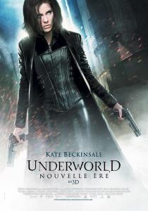 Underworld : Nouvelle ère Streaming