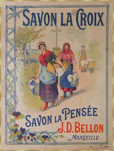 Savon La Croix                                                                                                                                                                                 Plus