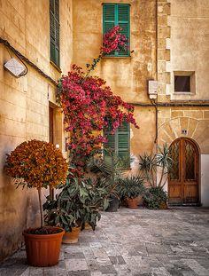 Alcudia - Majorca - Spain (von JMTMcCulloch)