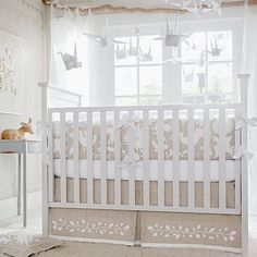 Baby room/young child