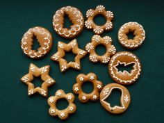 Biscotti, Gingerbread Cookies, Food, Author, Gingerbread Cupcakes, Essen, Meals, Yemek, Cookie Recipes