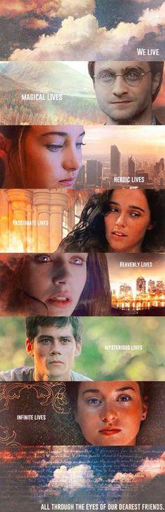 The Mortal Instruments, Cassandra Clare, Maze Runner, I Love Books, Good Books, Heros Film, Mythos Academy, Heros Disney, Image Triste