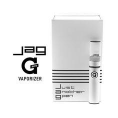 www.vaporbr.com a melhor loja de cigarro eletrônico do Brasil. http://www.vaporbr.com/vaporizadores-de-ervas/E-Cigarette-Dry-Herb-e-Cera-JAG-microG-GRENCO-Science