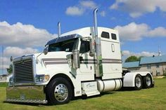 International Eagle 9900 custom