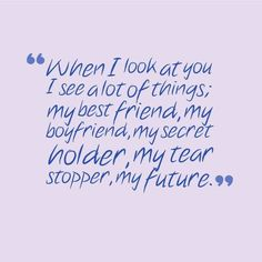 Love My Boyfriend Quotes, Life Quotes Love, Romantic Love Quotes, Love Quotes For Him, Cute Quotes, Funny Quotes, Cute Things To Say To Your Boyfriend, Romantic Ideas, Quotes About Boyfriends