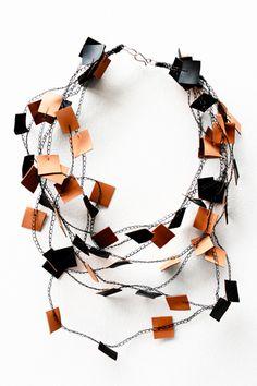 nikistylianou jewelry | rubber