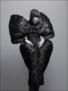 BlackBirdy .. A.McQueen