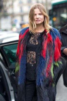 Street Style Report: Fall's Chicest Trends