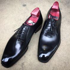 Gaziano & Girling - Bespoke & Benchmade Footwear : Photo