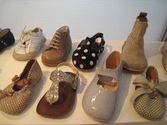 pepe shoes.  love.