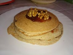 Pancakes integrali – Vegan blog – Ricette Vegan – Vegane – Cruelty Free